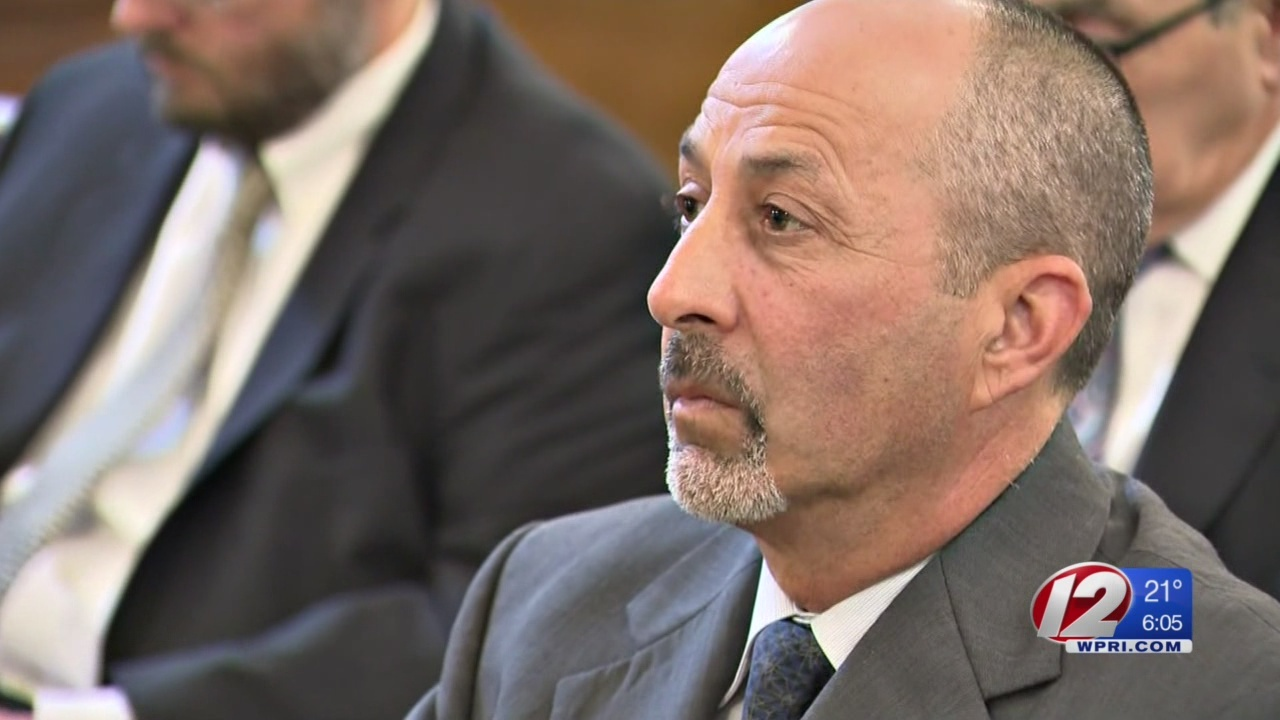 Embattled Fire Chief Files Suit Over Retirement Benefits