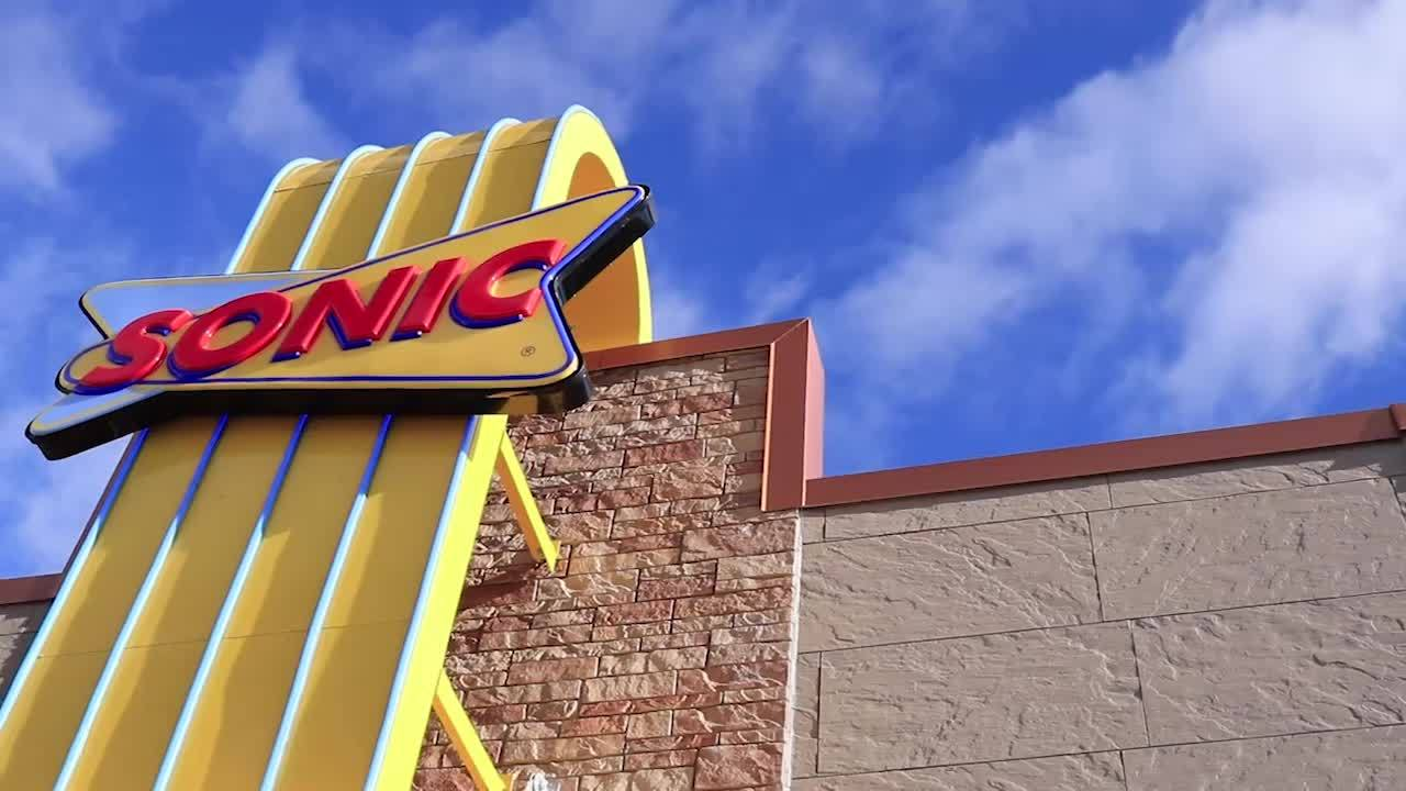 Local Business Moment: Sonic & Webster Bank