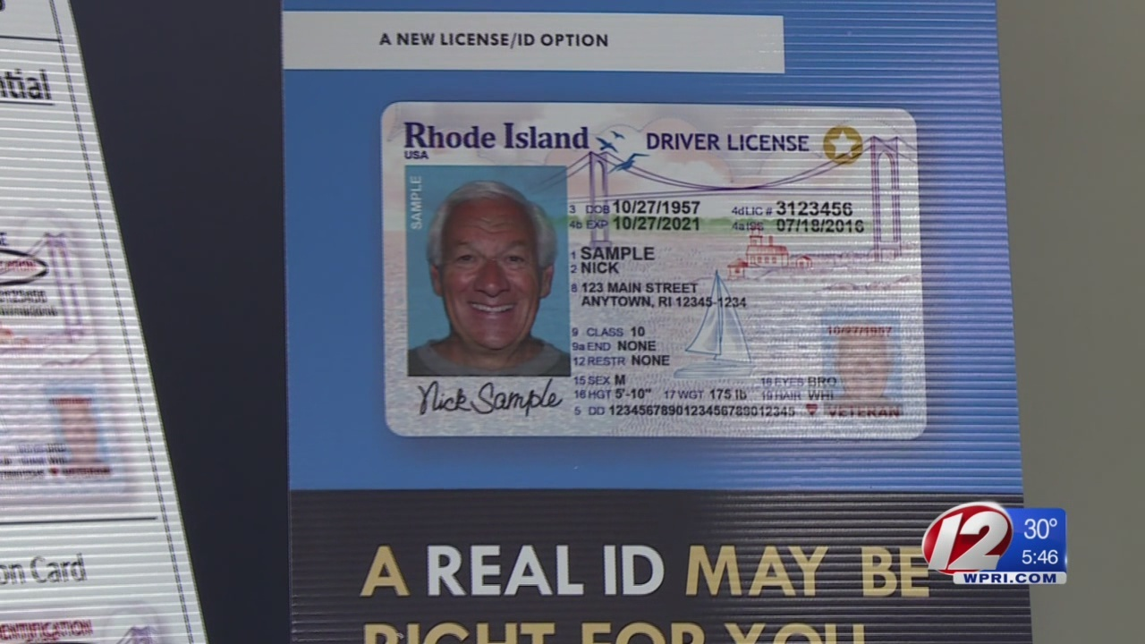 REAL ID rollout stalls for some AAA members