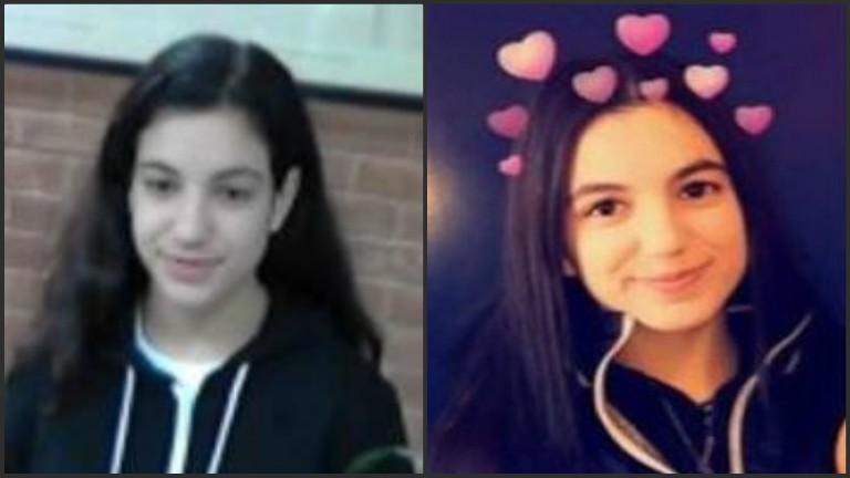 Missing Fall River teen Raquel Tavares
