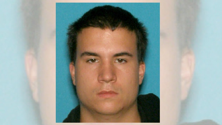 Fall River stabbing suspect Patrick Theriault