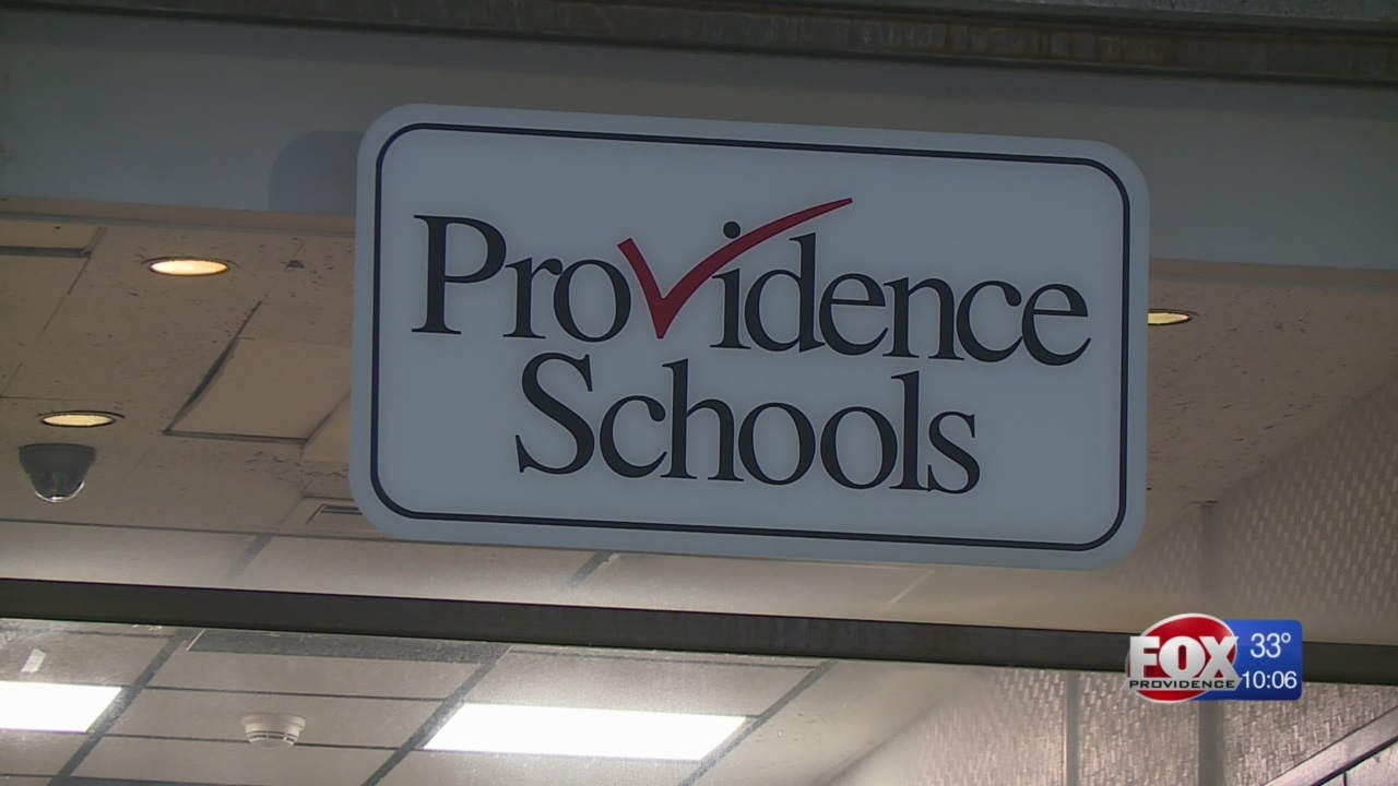 Providence schools have full day as other districts opt for early dismissal