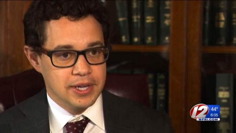 RI seeks advice on legalization of marijuana from Colorado man