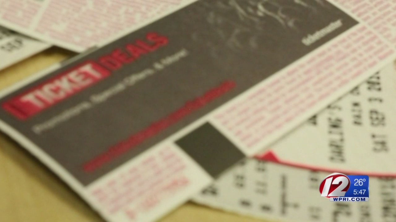 AG warns of ticket scams