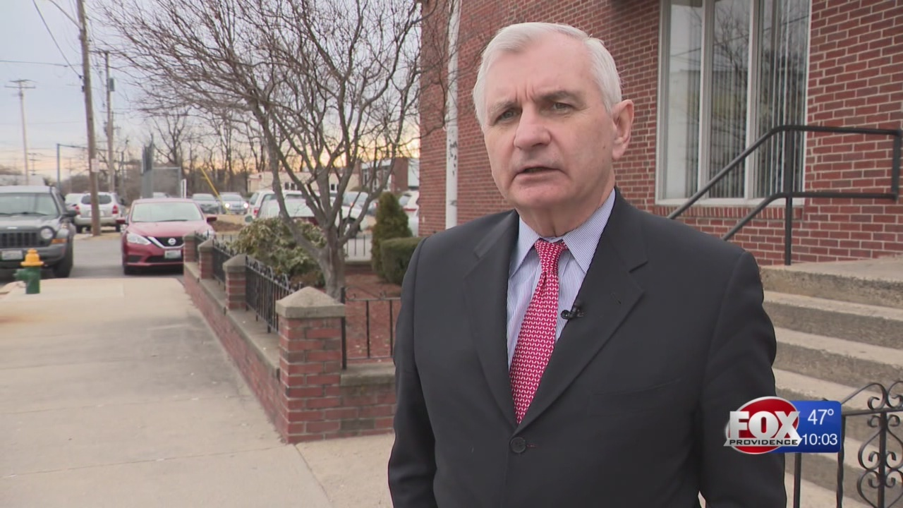 RI delegation pushing for release of full Mueller report