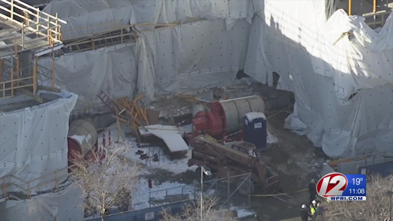 Taunton man dies while working on construction project at MIT