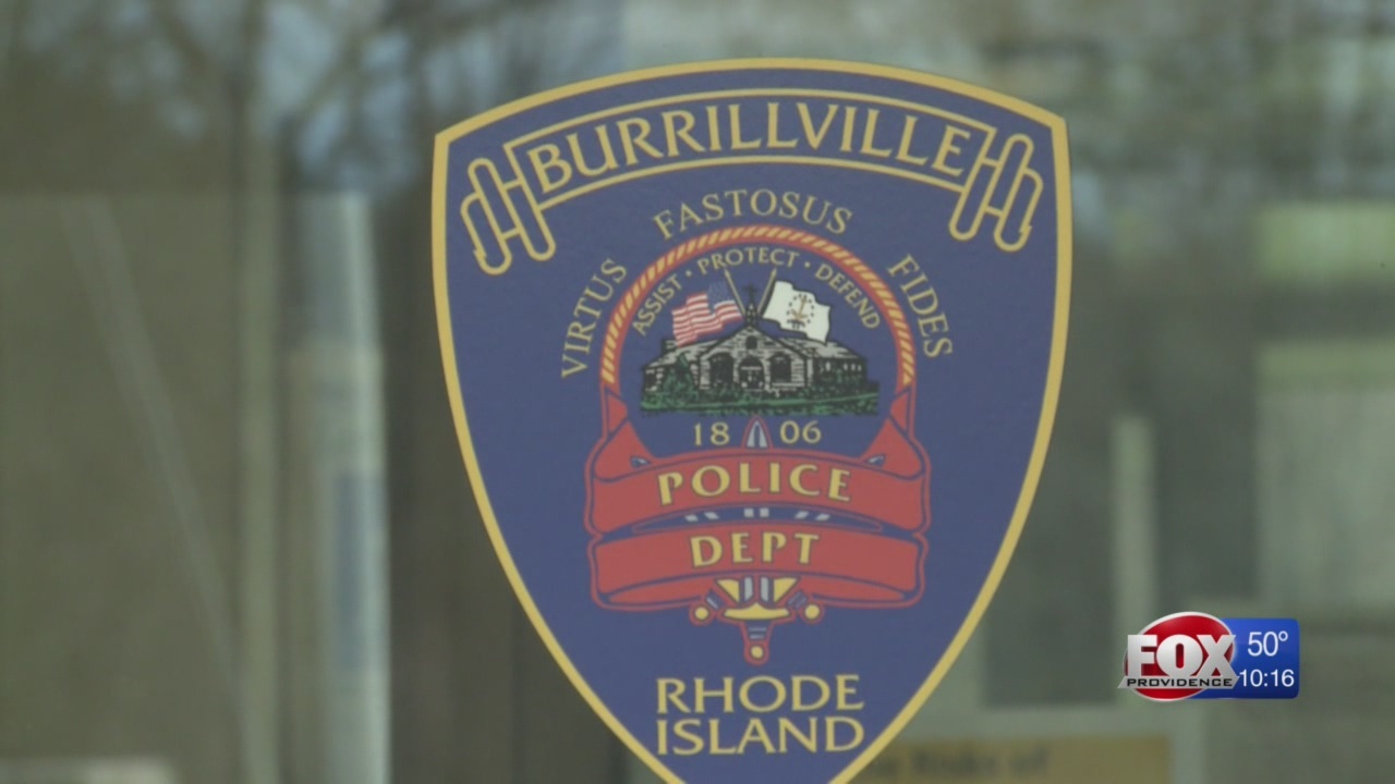 Burrillville Town Council votes to declare itself '2nd Amendment sanctuary'