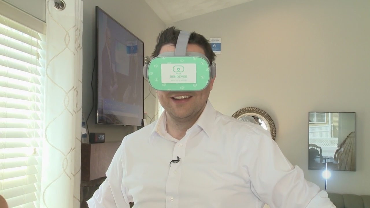Cox Communications debuts Senior-Centric Smart Home!