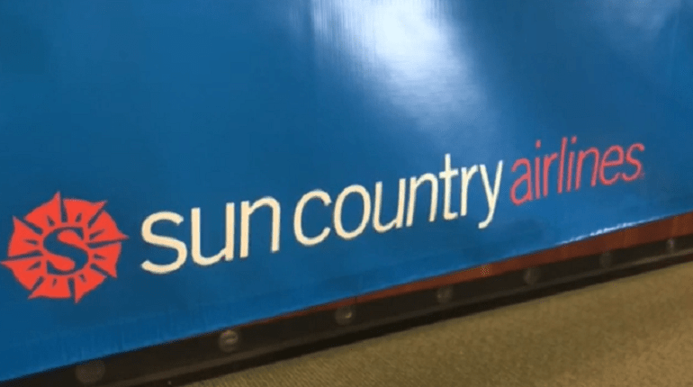 Sun Country announces new airline routes at TF Green
