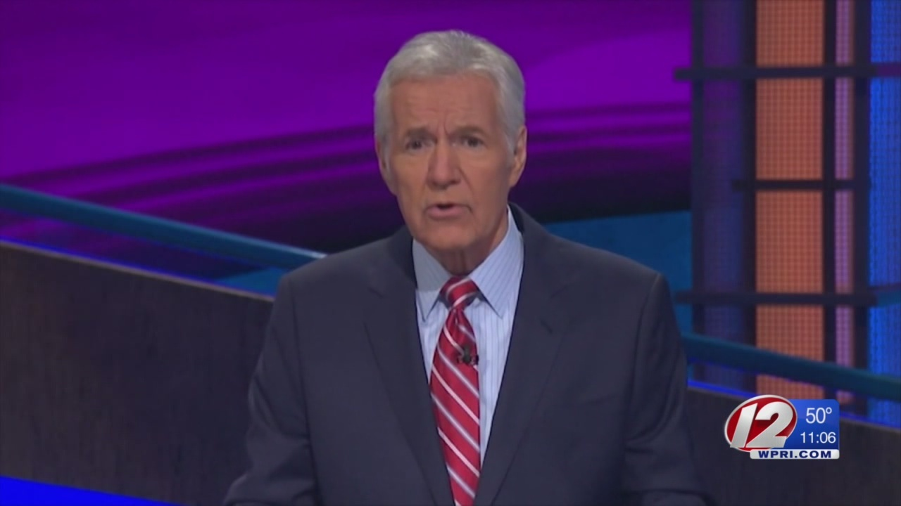 Alex Trebek shares 'mind-boggling' cancer update