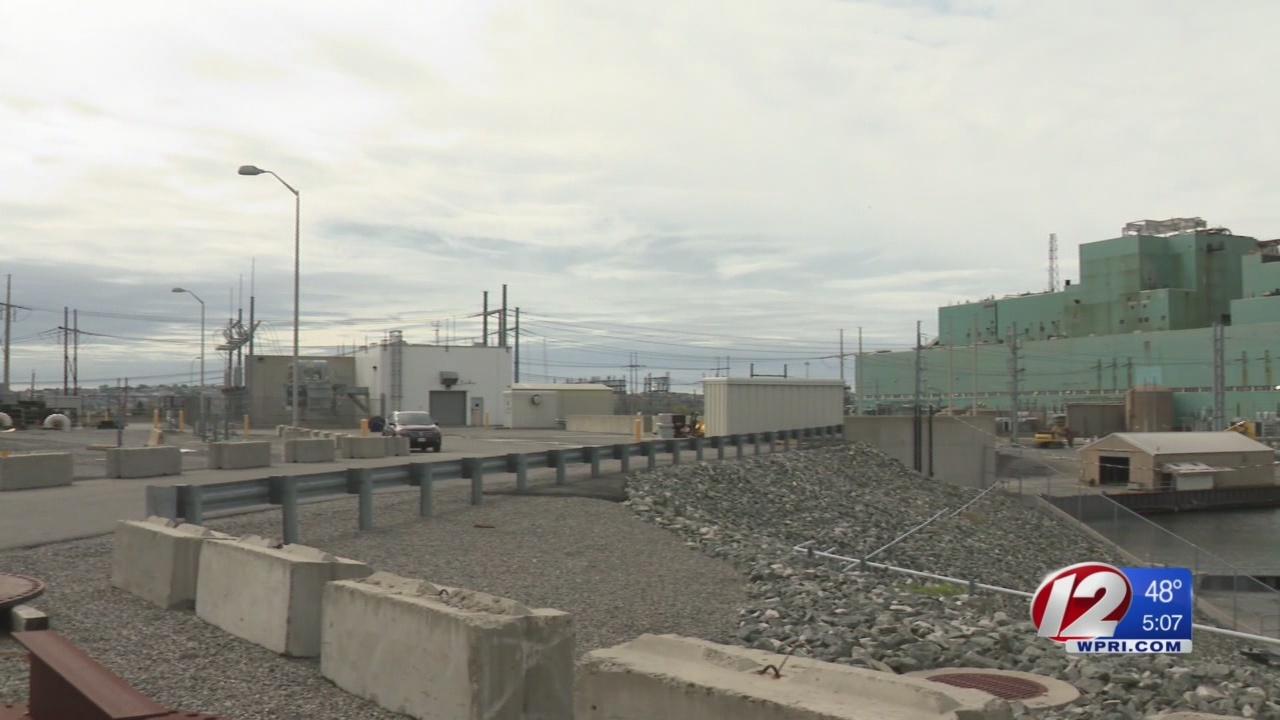 Brayton Point moves forward toward wind energy