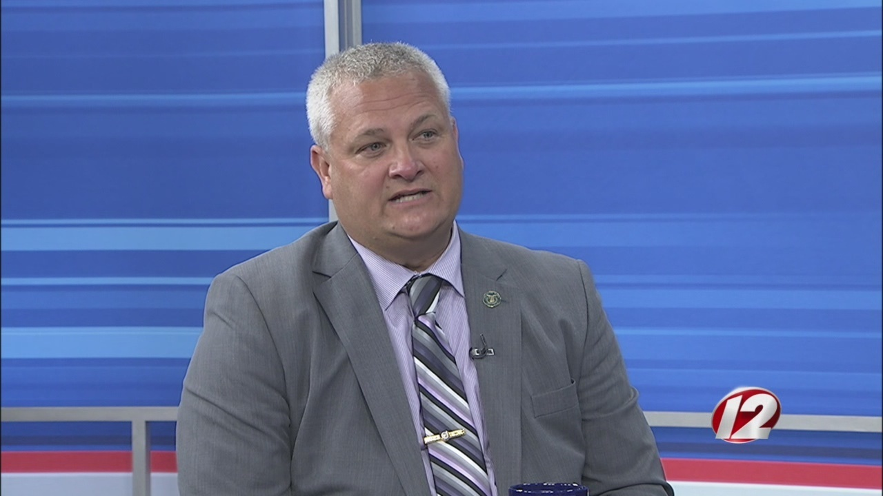 RI Chiefs Association: Police departments struggling to recruit