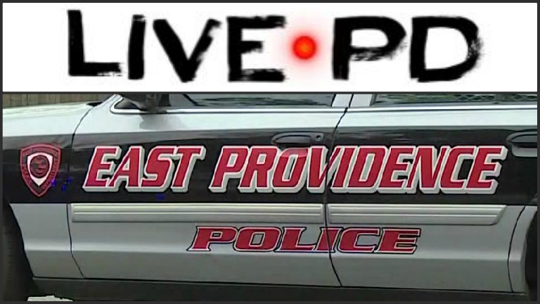 Live PD East Providence Police