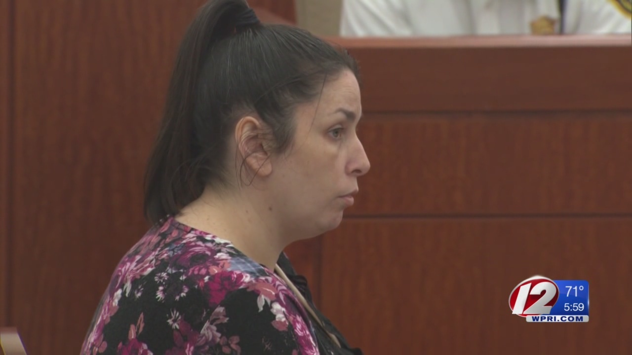 Blackstone mom admits to police she hid her infants' remains in closet
