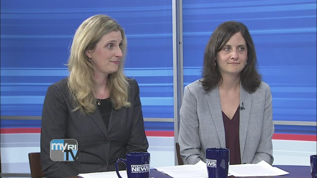 Executive Suite 6/6/2019: RI Women's Bar Association; independent pharmacies