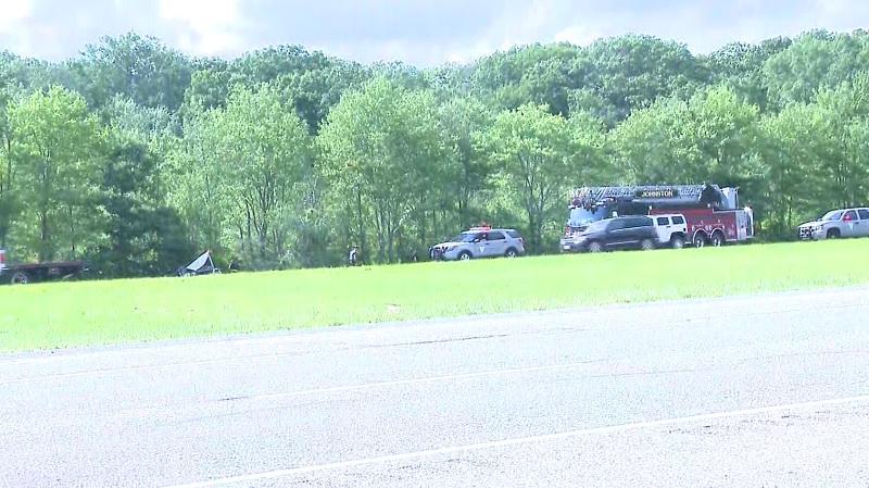 Police identify driver in fatal 295 crash   WPRI com