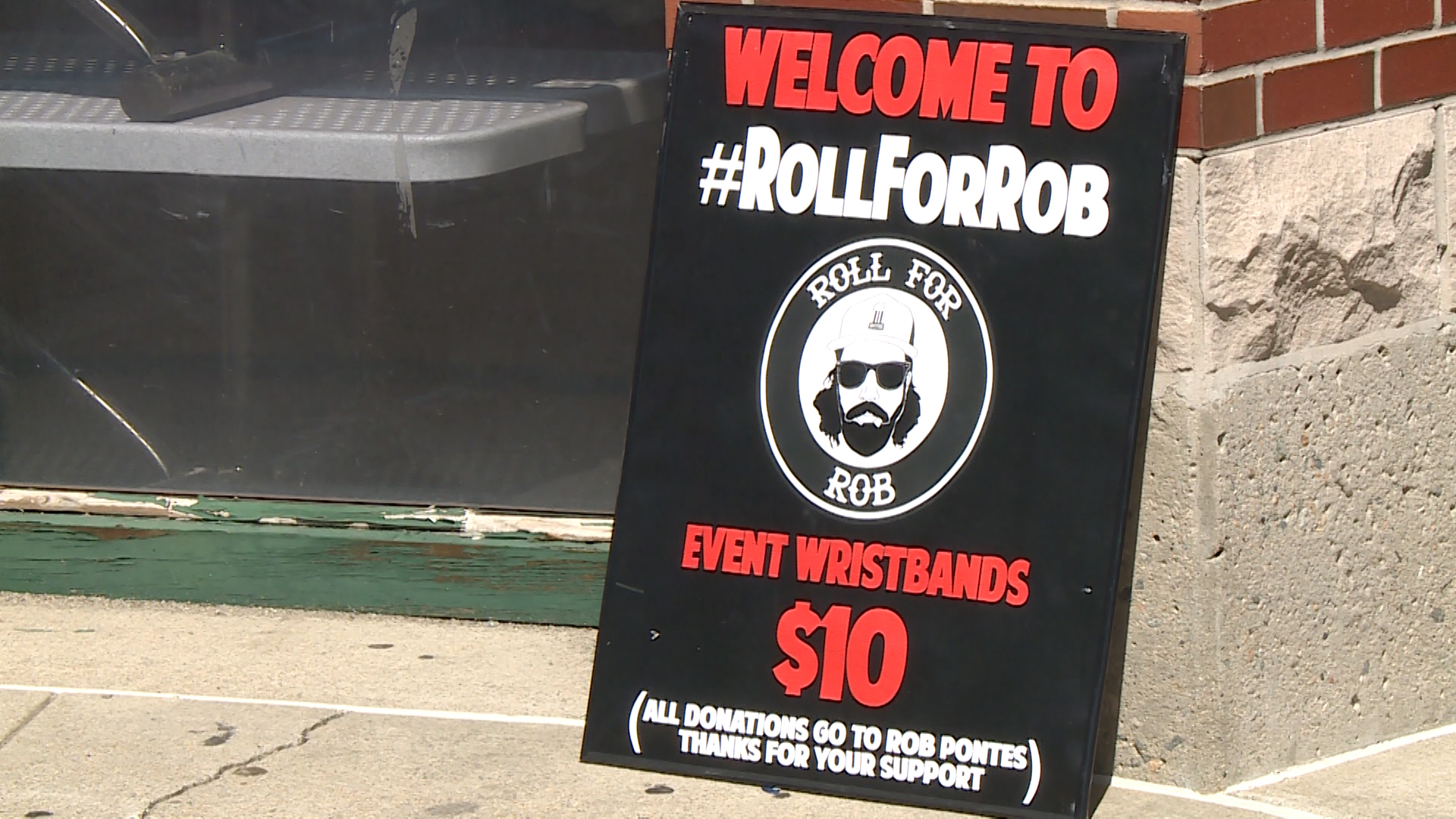 Roll for Rob