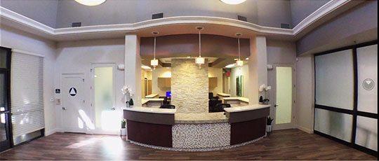 360 Lobby