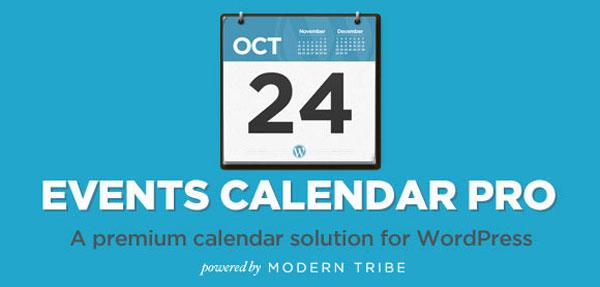 wp-calendar-pro