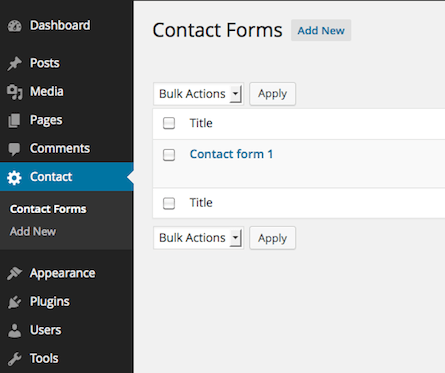 contact-form-getting-started