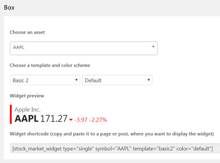 15 Free Premium Stock Market Investment Plugins For Wordpress