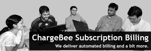 Chargebee WooCommerce extension might be released soon