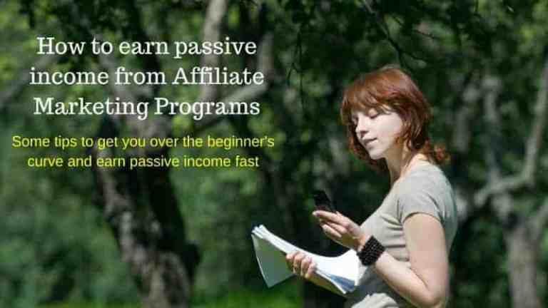 How to get into Affiliate Marketing 1 1 - How To Get Into Affiliate Marketing