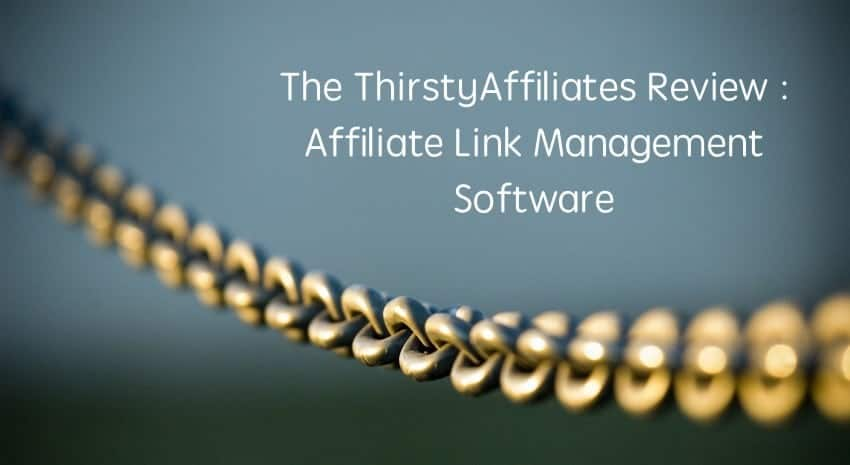 ThirstyAffiliates Review