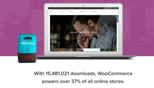 WooCommerce Review
