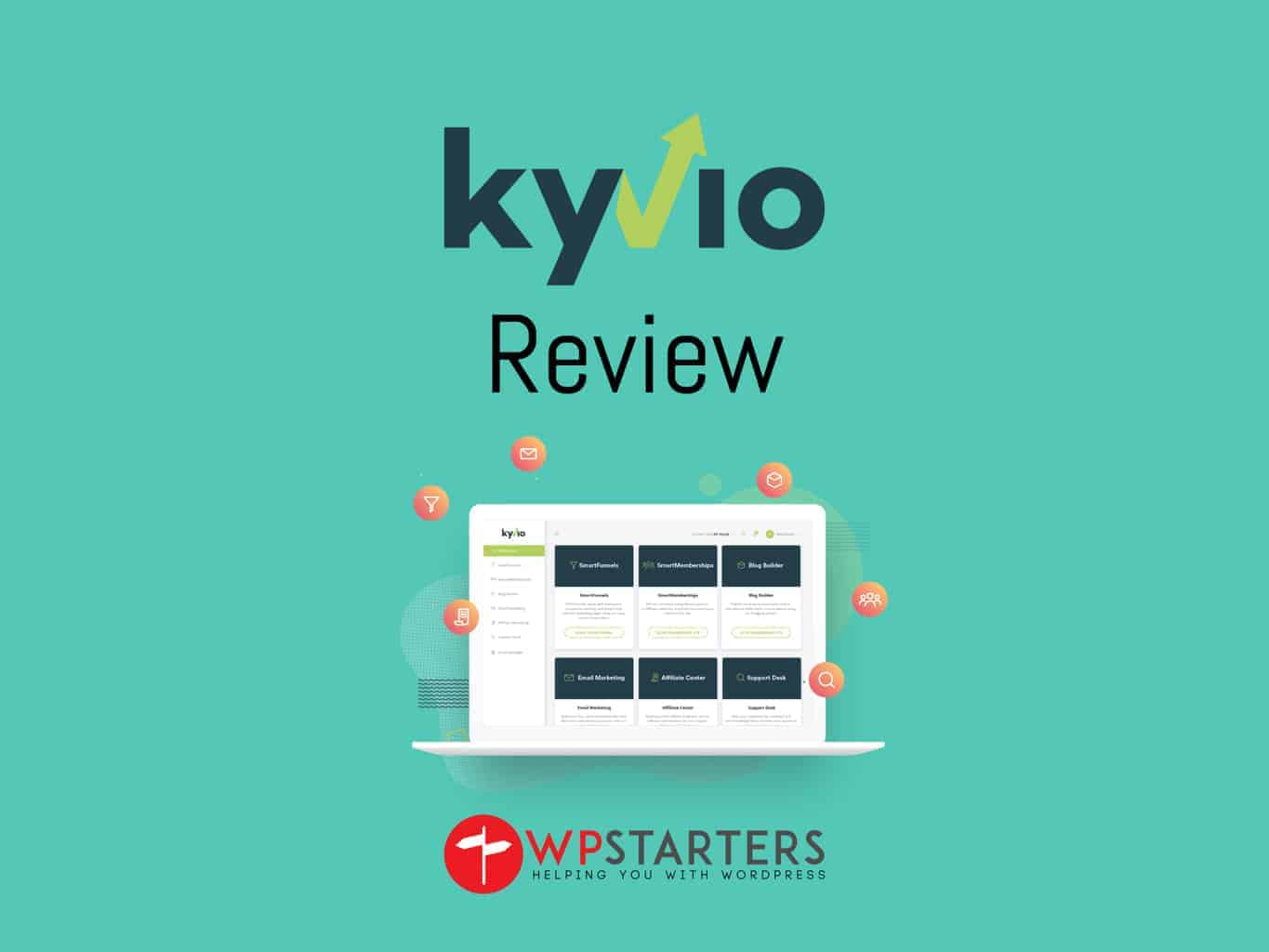 Kyvio Review: Value for Money Membership Software