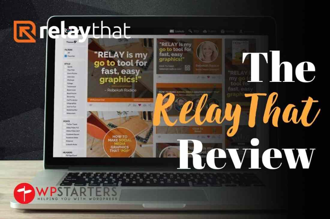 RelayThat Review