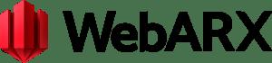 webarx logo - WebARX Review: Keep Websites Secured