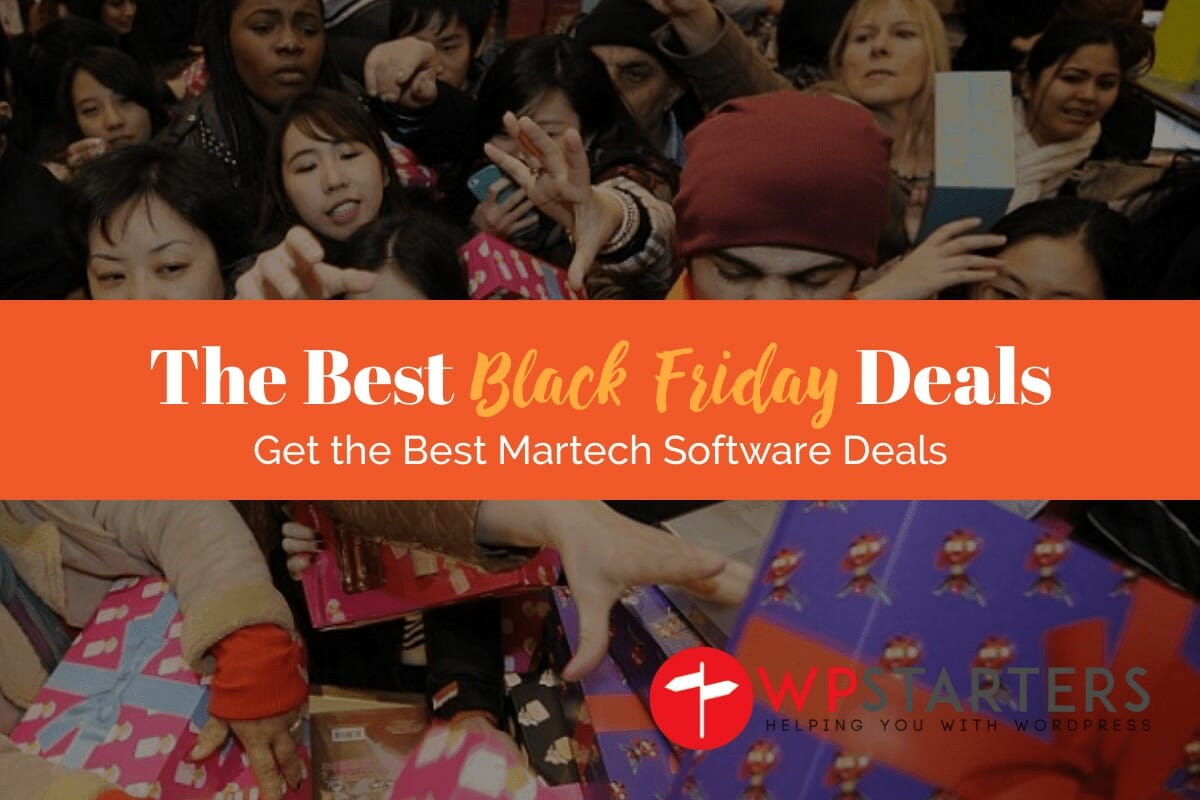 Best Lifetime Deals for Black Friday 2018 (and Cyber Monday)