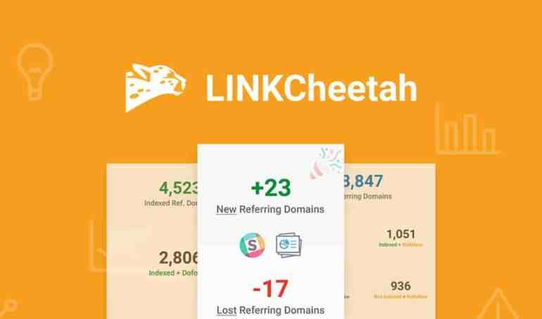 LINKCheetah Lifetime Deal