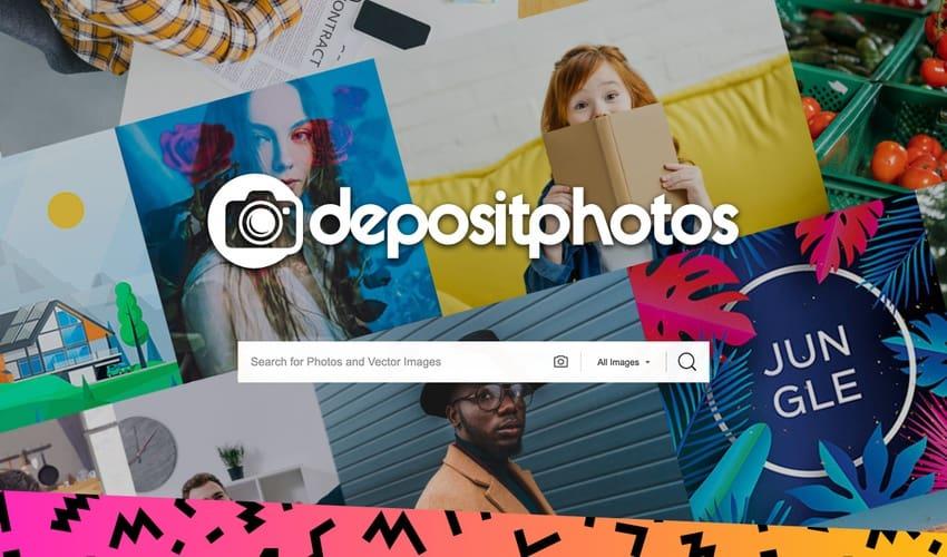 Depositphotos Black Friday 2019