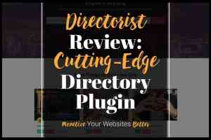 directorist review: best directory plugin for WordPress