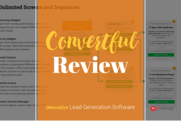 Convertful Review