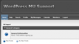 wpmusupport