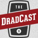 Dradcast Logo
