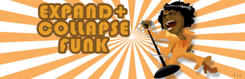 Expand + Collapse Funk