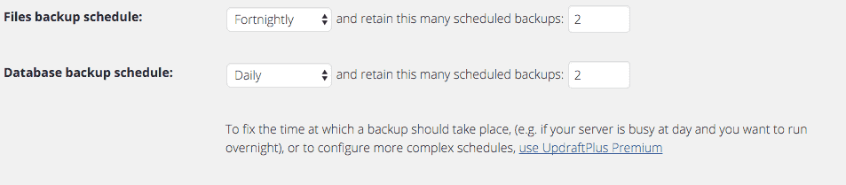 schedule-backup