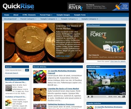 quickrise-wordpress-theme2