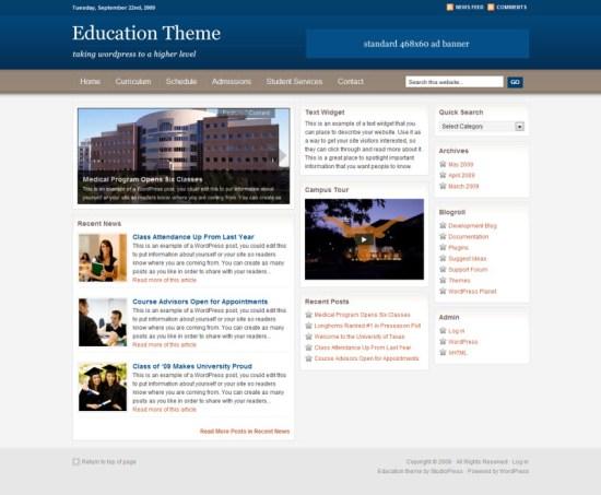 StudioPress-Education-Magazine-Theme-Reduced