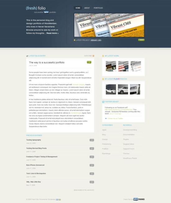 WooThemes-FreshFolio-Portfolio-Personal-Theme-Reduced