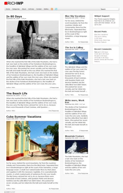 bignews-wordpress-theme