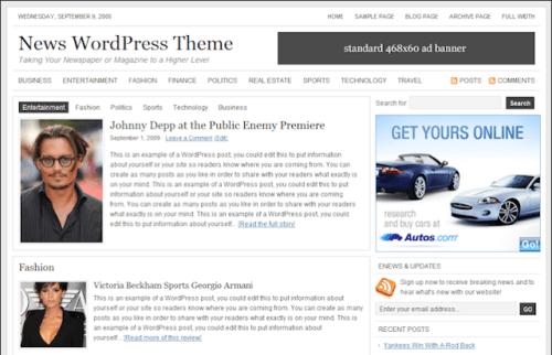 news1-wordpress-theme