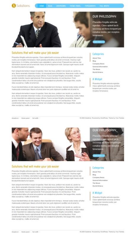 solutions-wordpress-theme