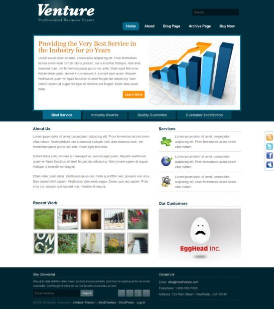 ModThemes-Venture-Business-CMS-Theme-Reduced