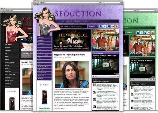 seduction-wordpress-theme