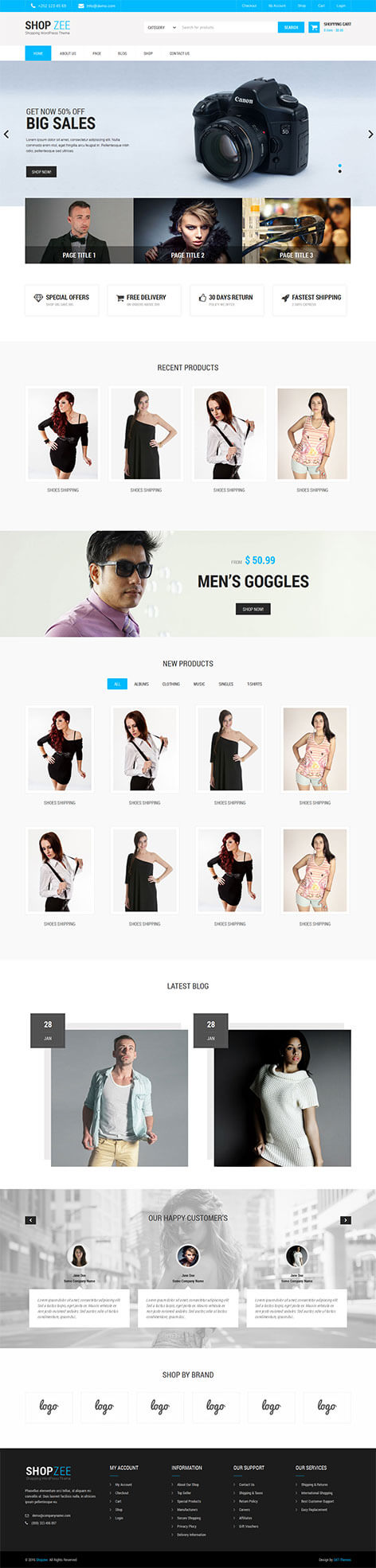 Shopzee Pro